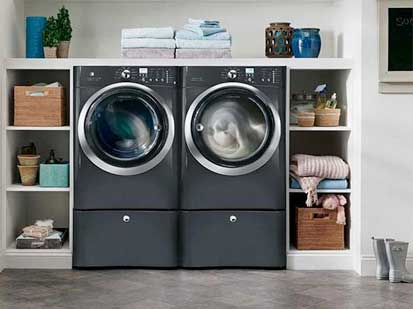 Dryer repair in Contra Costa County by Top Home Appliance Repair.