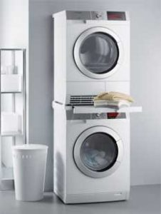 Dryer repair in Danville by Top Home Appliance Repair.
