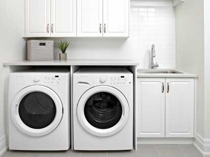 Dryer repair in Discovery Bay by Top Home Appliance Repair.