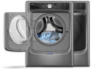 Dryer repair in Dublin by Top Home Appliance Repair.