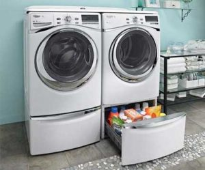 Dryer repair in East Bay by Top Home Appliance Repair.