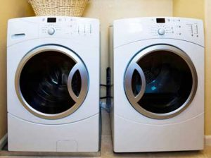 Dryer repair in Hayward by Top Home Appliance Repair.