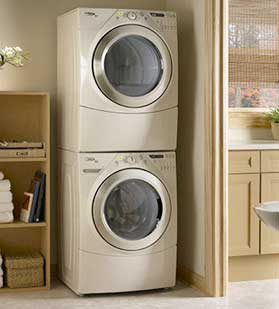 Dryer repair in Livermore by Top Home Appliance Repair.