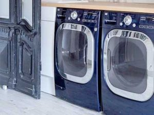 Dryer repair in Orinda by Top Home Appliance Repair.