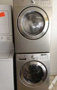 Dryer repair in Piedmont by Top Home Appliance Repair.