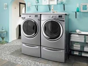 Dryer repair in Pittsburg by Top Home Appliance Repair.