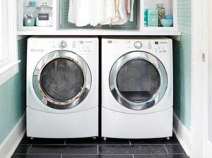 Dryer repair in Pleasanton by Top Home Appliance Repair.