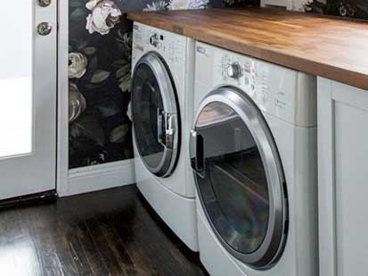 Dryer repair in San Ramon by Top Home Appliance Repair.