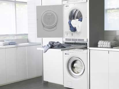 Dryer repair in Santa Clara County by Top Home Appliance Repair.