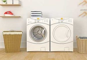 Washer repair in Alameda County by Top Home Appliance Repair.