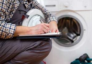 Washer repair in Berkley by Top Home Appliance Repair.