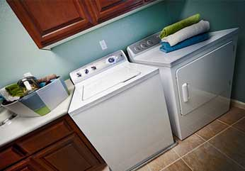 Washer repair in Clayton by Top Home Appliance Repair.
