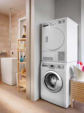 We Are Fast And Professional Washer Repair In Contra Costa