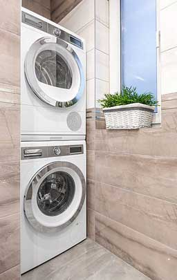 Washer repair in Contra Costa by Top Home Appliance Repair.