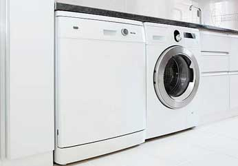 Washer repair in Danville by Top Home Appliance Repair.