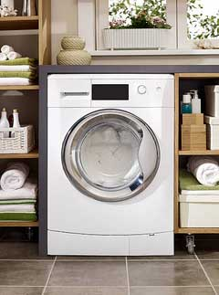 Washer repair in Dublin by Top Home Appliance Repair.