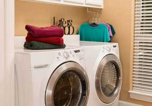 Washer repair in East Bay by Top Home Appliance Repair.
