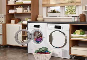 Washer repair in Hayward by Top Home Appliance Repair.