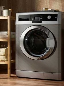 Washer repair in Lafayette by Top Home Appliance Repair.