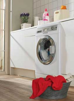Washer repair in Orinda by Top Home Appliance Repair.