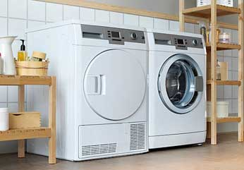 Washer repair in Piedmont by Top Home Appliance Repair.