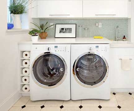 Washer repair in Pittsburg by Top Home Appliance Repiar.