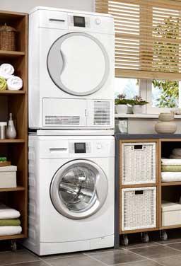 Washer repair in Pleasanton by Top Home Appliance Repiar.