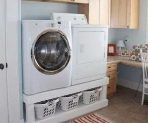 Washer repair in Santa Clara County by Top Home Appliance Repair.