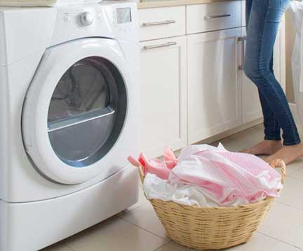 Washer repair in Walnut Creek by Top Home Appliance Repair.
