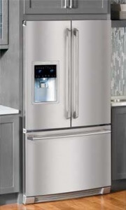Kitchen Appliances Repair example of refrigirator.