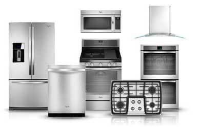 Kitchen Appliances Repair by BBQ Repair Doctor.