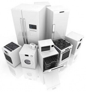 Major Home Appliance Repair by BBQ Repair Doctor.