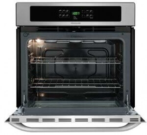 We do all kind of oven repair.