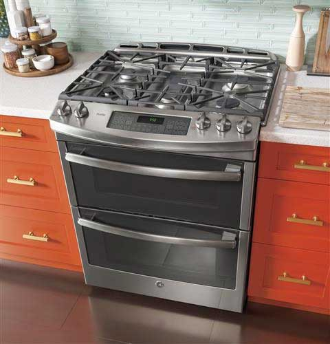 Professional stove and range repair service - HIGHLY RATED!