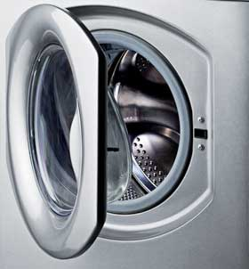 Example of Washer and Dryer Repair.