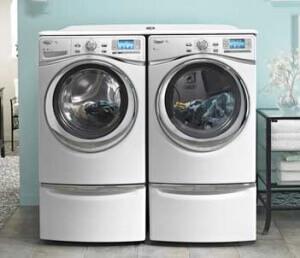 Washer and Dryer Repair by BBQ Repair Doctor.