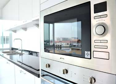 Appliance repair is what our company does.