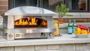Pizza oven repair by Top Home Appliance Rpeair.