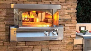 Pizza oven repair is something we have been doing for years.