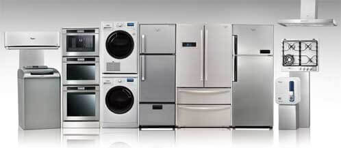 Residential appliance repair is what we do.