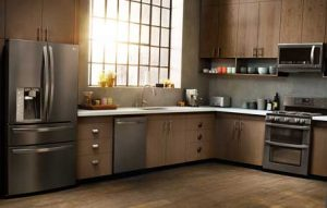Appliance repair in Arlington Heights by Top Home Appliance Repair.