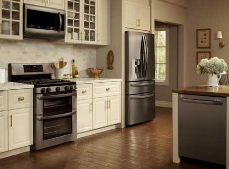 Appliance repair in Carthay by Top Home Appliance Repair.