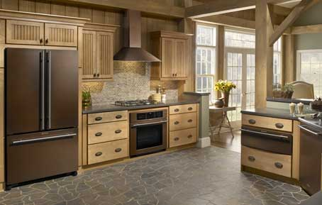 Appliance repair in Central LA by Top Home Appliance Repair.
