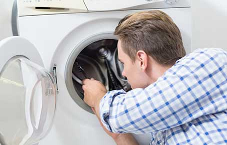 We are experienced in Appliance repair in Central LA.