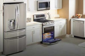 Appliance repair in Echo Park is what we do.