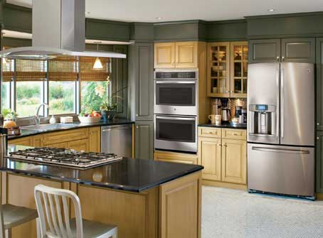 Appliance repair in Elysian Valley is what we do.