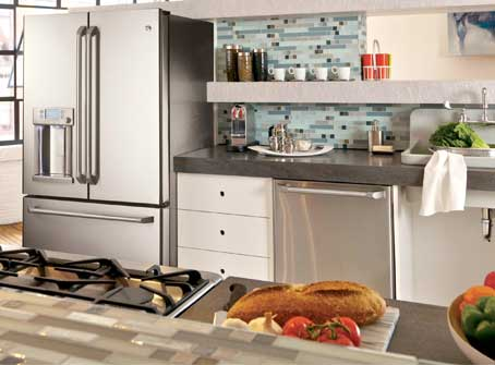 Appliance repair in Griffith Park is what we do.