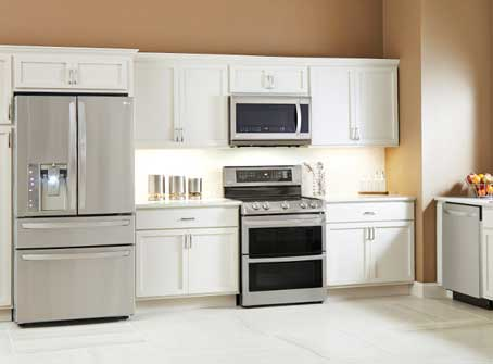 Appliance repair in Harvard Heights is what we do.
