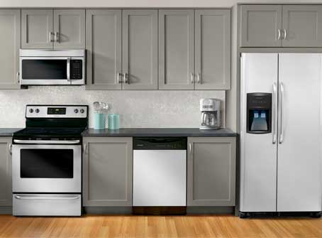 Appliance repair in Hollywood is what we do.