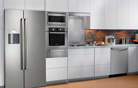 Appliance repair in Mid-City is what we do.